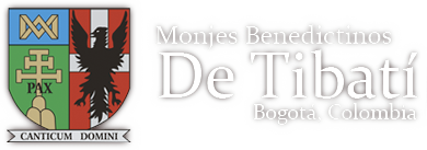 Monasterio Monjes Tibatí